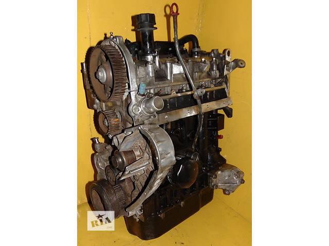 продам Б/у Двигатель мотор 2,3JTD 120 л.с. Fiat Ducato Фиат Дукато c 2006г. бу в Ровно