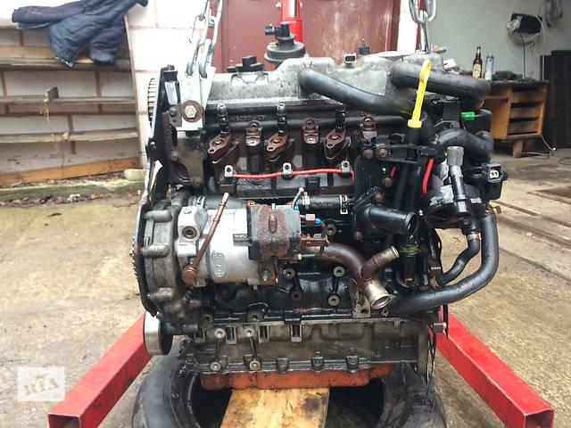 продам Б/у двигатель мотор для Ford Transit Connect 1.8 TDCi 66 кВт бу в Ковеле