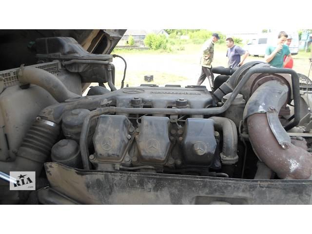 Б/у Двигатель Мотор Двигун Мерседес Актрос Mercedes-Bens Actros 430 Euro II- объявление о продаже  в Рожище