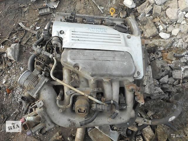бу Б/у двигатель nissan maxima a32 3.0i в Харькове