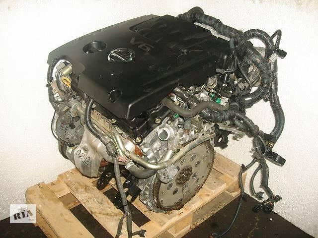 продам Б/у двигатель Nissan Teana бу в Киеве