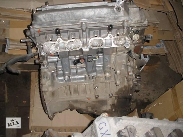 бу Б/у двигатель Toyota Camry в Киеве