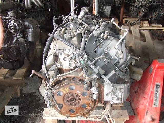 продам Б/у двигатель  Toyota Land Cruiser 100 бу в Киеве