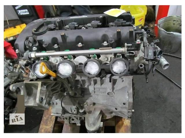 бу Б/у Двигатель в сборе Hyundai Sonata nf 2.4 G4KС в Киеве