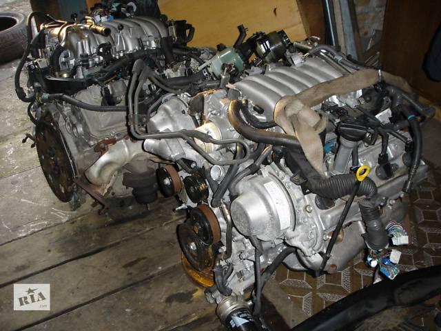 бу Б/у Двигатель в сборе Lexus LS 430 4.3 в Киеве