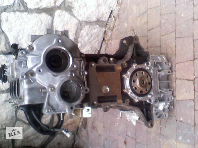 продам Б/у Двигатель в сборе Mazda 6 2.0 2009 бу в Киеве