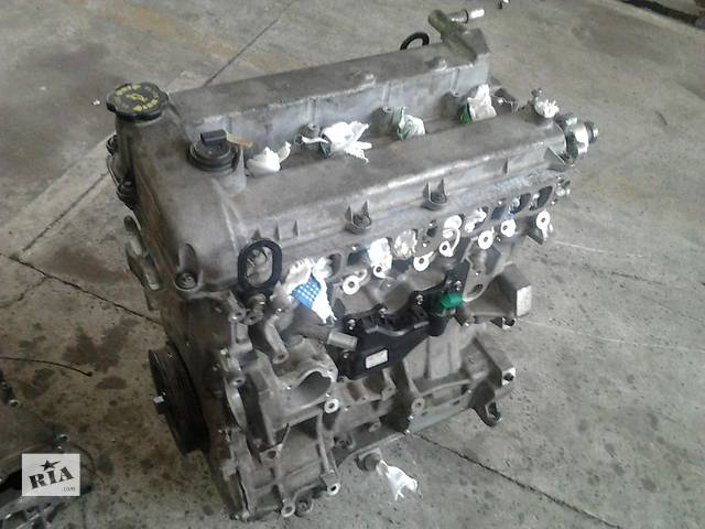 продам Б/у  Двигатель в сборе Mazda CX-7 2.3 бу в Киеве