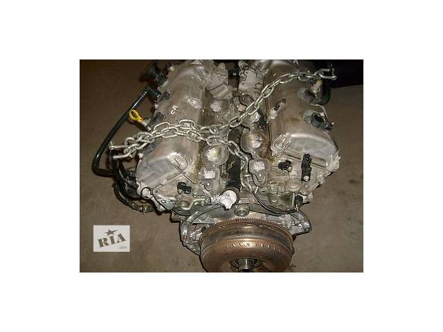 Б/у Двигатель в сборе Mazda CX-9 3.7- объявление о продаже  в Киеве