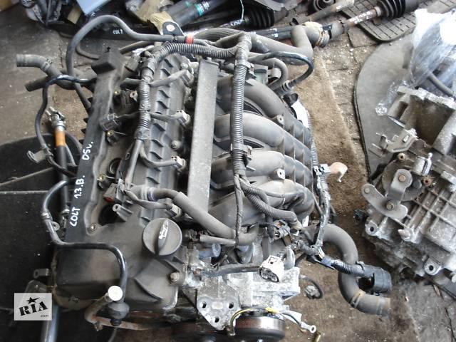 продам Б/у Двигатель в сборе Mitsubishi Colt 1.3 бу в Киеве