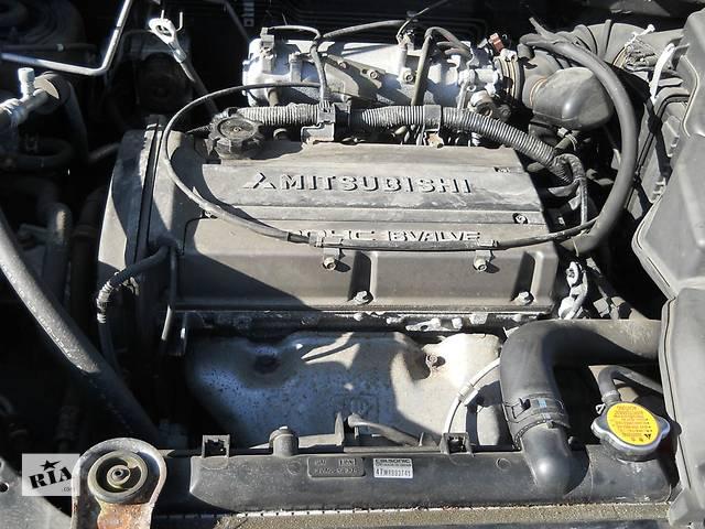 бу Б/у Двигатель в сборе Mitsubishi Outlander 2.0 в Киеве