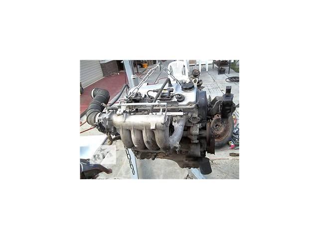 купить бу Б/у Двигатель в сборе Mitsubishi Space Star 1.6 4G18 в Киеве
