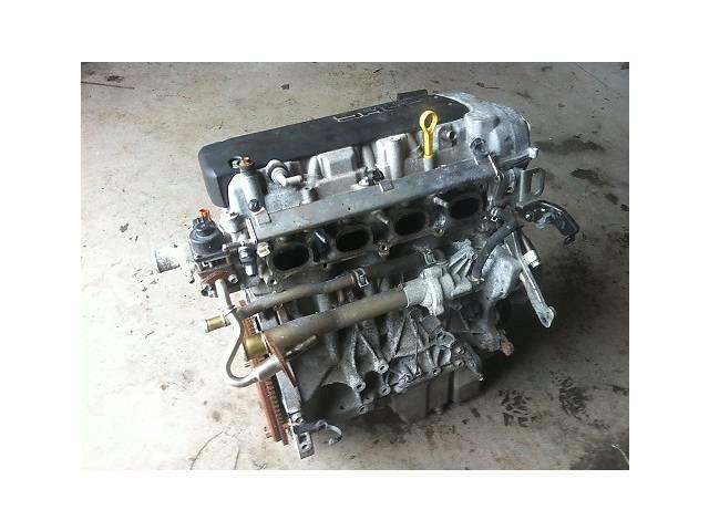купить бу Б/у Двигатель в сборе Suzuki Swift 1.5 в Киеве