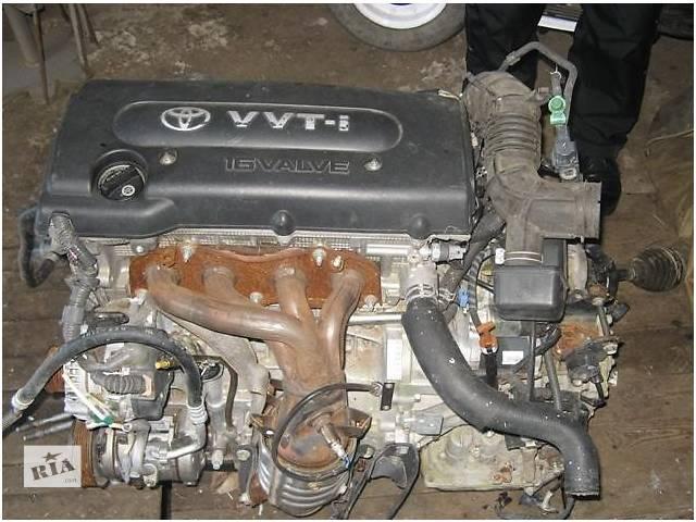 Б/у Двигатель в сборе Toyota Camry 40 2.4- объявление о продаже  в Киеве