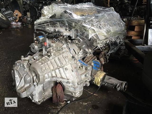 купить бу Б/у Двигатель в сборе Toyota Highlander 3.5 в Киеве