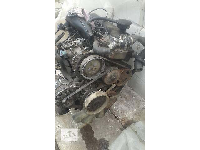 Б/у двигун для легкового авто Ford Transit- объявление о продаже  в Бучаче