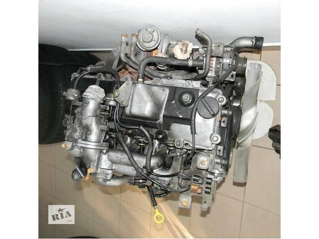 бу Б/у двигун для легкового авто Nissan Terrano 3.0 d в Ужгороде