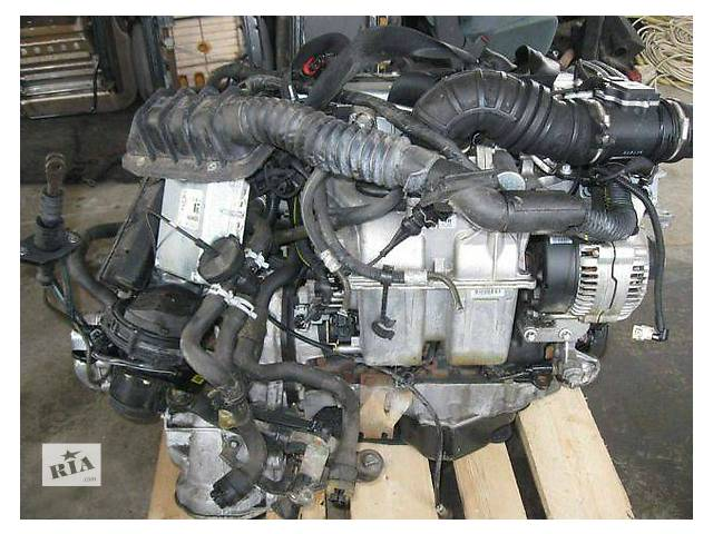 бу Б/у двигун для легкового авто Opel Astra F 1.8 в Ужгороде