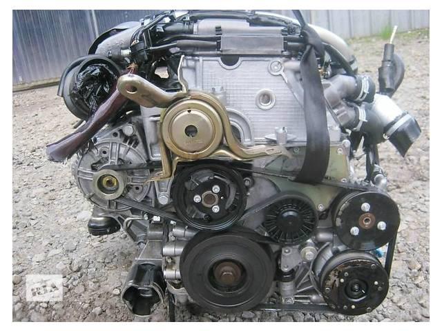 продам Б/у двигун для легкового авто Opel Astra G 2.2 бу в Ужгороде
