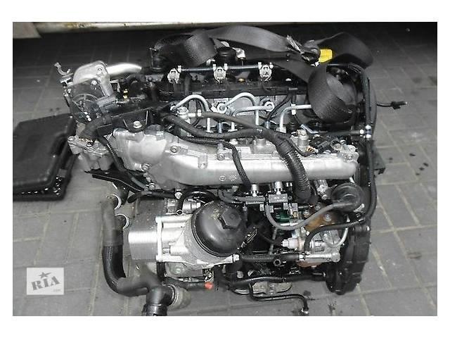 купить бу Б/у двигун для легкового авто Opel Astra H Sedan 1.7 в Ужгороде