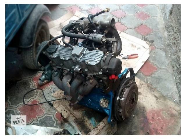 купить бу Б/у двигун для легкового авто Opel Calibra 2.0 в Ужгороде