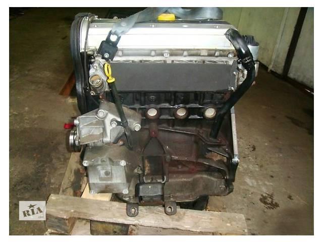 продам Б/у двигун для легкового авто Opel Frontera 2.2 бу в Ужгороде