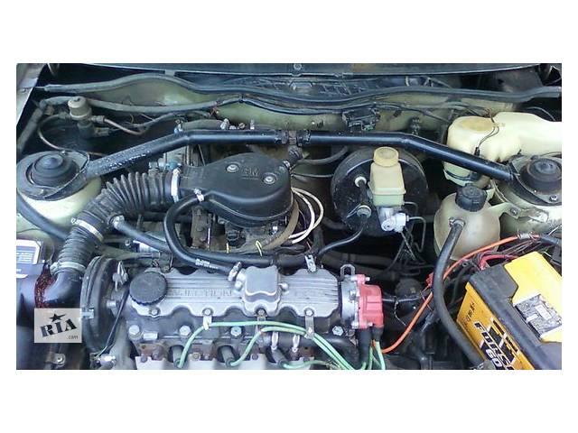Б/у двигун для легкового авто Opel Kadett 1.8- объявление о продаже  в Ужгороде