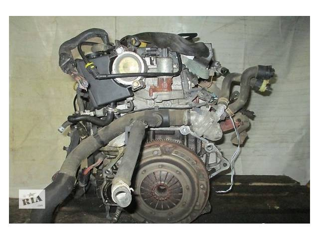 Б/у двигун для легкового авто Opel Vectra B 2.2- объявление о продаже  в Ужгороде