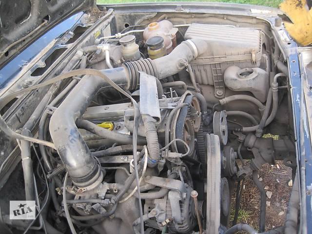 продам Б/у двигун для легкового авто Opel X22XEV Opel Frontera Vectra B Omega B бу в Дрогобыче