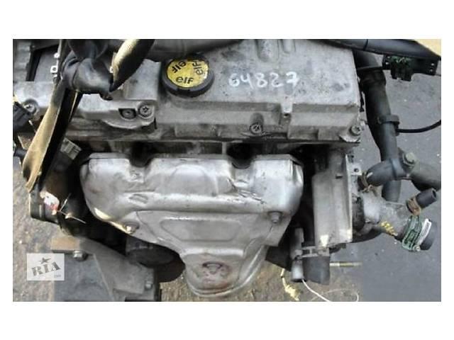 Б/у двигун для легкового авто Renault 11 1.6 d- объявление о продаже  в Ужгороде