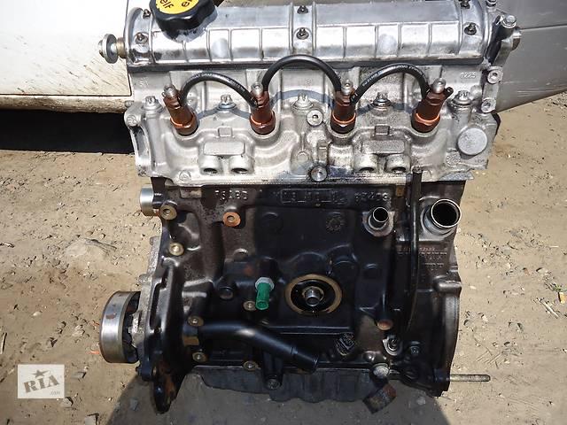 купить бу Б/у двигун для легкового авто Renault Kangoo 1,9 D в Ковеле