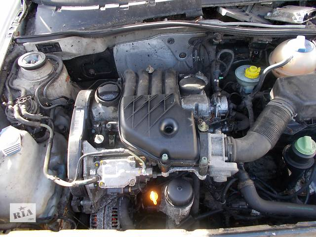продам Б/у двигун для легкового авто Volkswagen Caddy бу в Дрогобыче