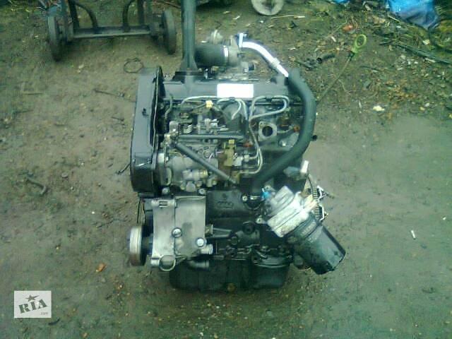 Б/у двигун для легкового авто Volkswagen T4 (Transporter)- объявление о продаже  в Львове