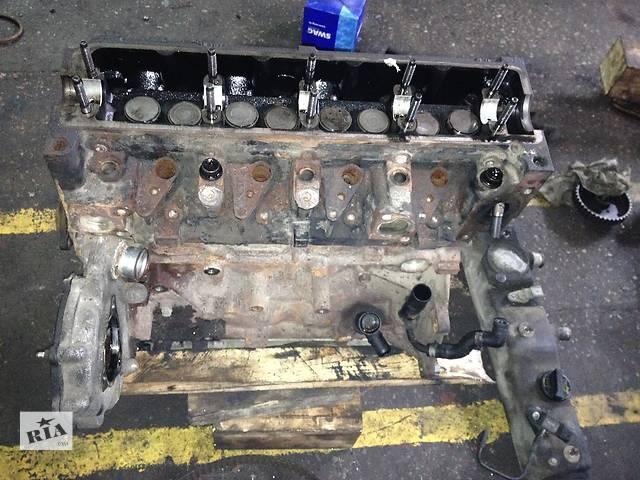 Б/у двигатель для пикапа Ford Transit Connect- объявление о продаже  в Виннице