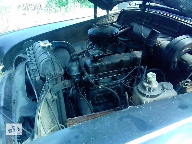 продам Б/у двигун для седана ГАЗ 21 бу в Киеве