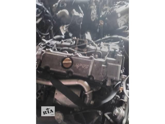 бу Б/у двигун для седана Opel Astra в Львове