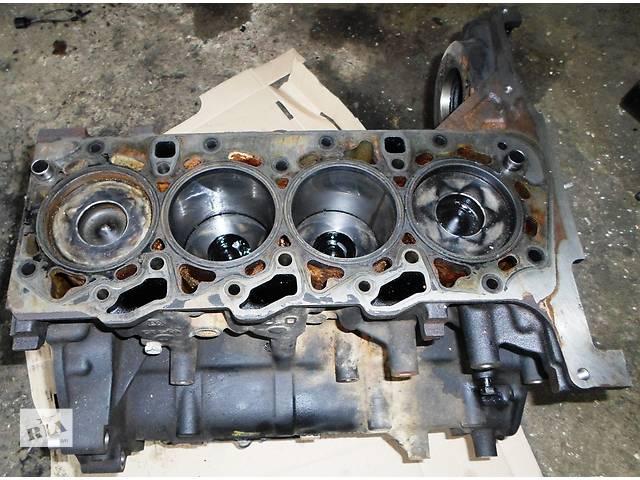 продам Б/у Двигун Двигатель Мотор 2,0 TDCI Форд Транзит Ford Transit 2003 бу в Рожище