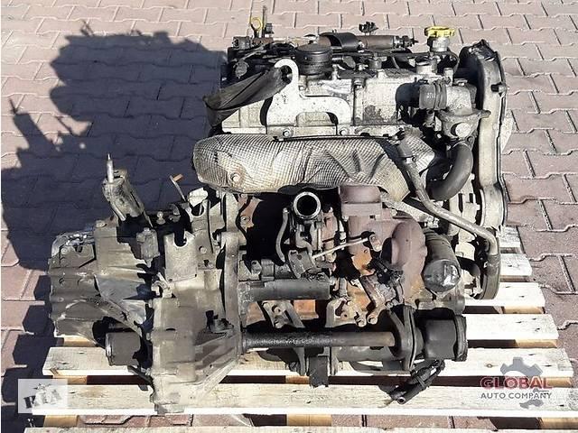 купить бу Б/у Двигун LDV Maxus  MAXUS 2.5 CRD в Львове