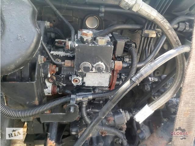 продам Б/у Двигун MAN  D0834 LFL03 бу в Львове