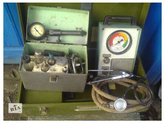 продам Б/у диагностика двигателя бу в Киеве