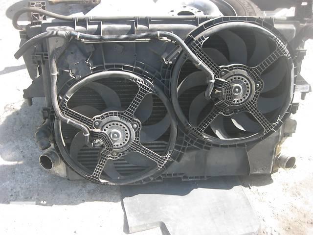 продам Б/у диффузор Fiat Ducato 2006- бу в Ровно