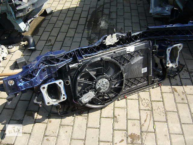 бу б/у Диффузор Ford Focus mk2 2004-2007р в Львове