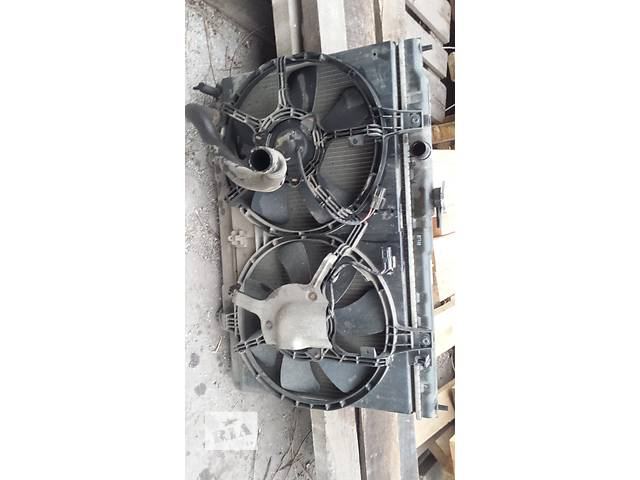 купить бу Б/у диффузор Nissan Almera Classic в Киеве