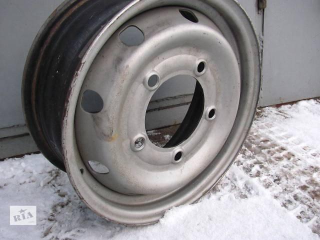 бу Б/у диск для автобуса Renault Master в Львове