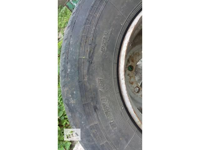 купить бу Б/у диск для грузовика  в Запорожье