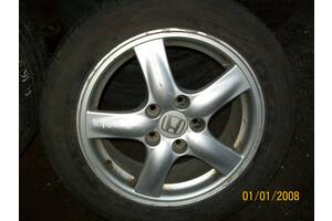 Б/у диск для Хонда Аккорд 2002-2007г.