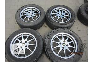 б/у Диски Chevrolet Epica