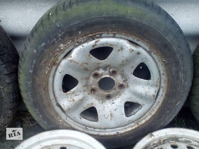 Б/у диск для легкового авто ГАЗ- объявление о продаже  в Житомире