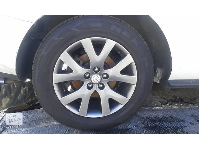 продам Б/у диск для легкового авто Mazda 6MPS бу в Одессе
