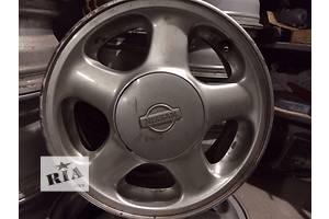 б/у Диски Nissan
