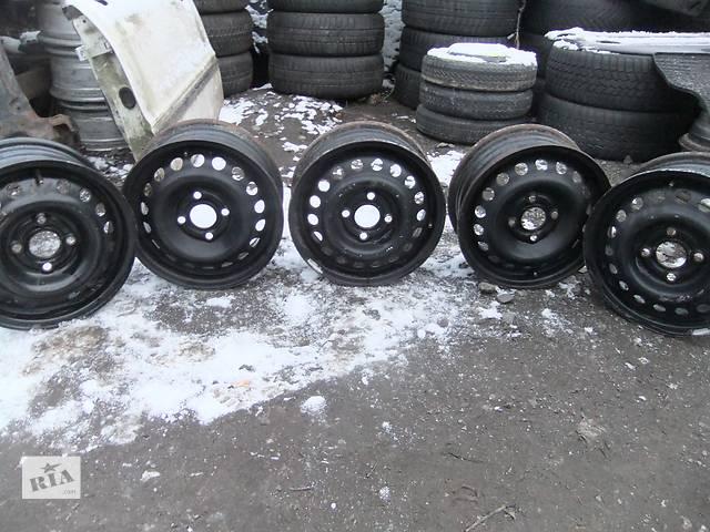 бу Б/у диск для легкового авто Opel Kadett в Ровно